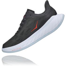 Hoka One One Carbon X 2 Shoes Men, negro